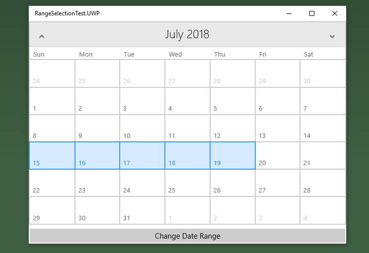 Custom Events and Xamarin Forms Effect – DVLUP